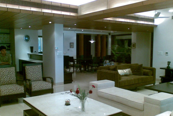 Appartment in Arelias Gurgaon – 5000 sqft