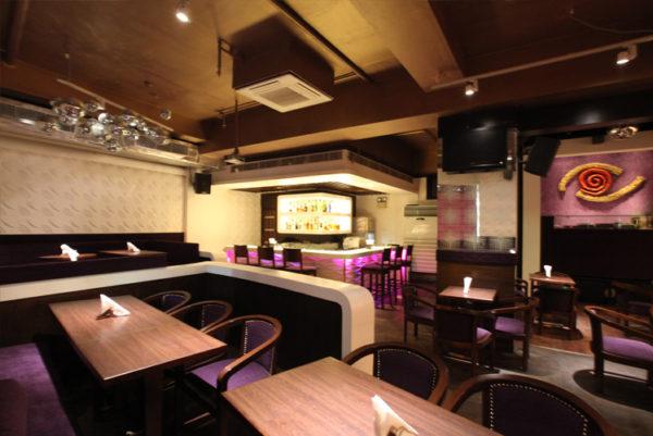 Mojo Pub & Restaurant