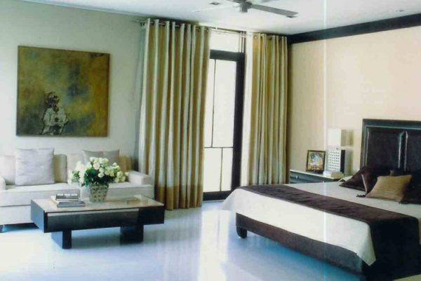 Villa at Palm Springs Gurgaon