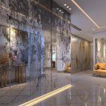 Apartment @ DLF Magnolia, Gurugram